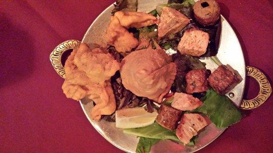 Aamantran Indian Cuisine