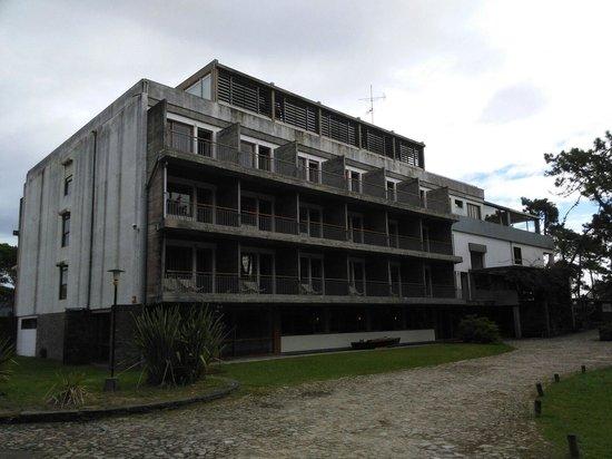 Hotel Parque do Rio: Fachada