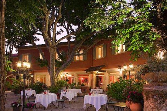 Photo of Hotel Les Florets Gigondas
