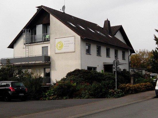 Hotel Eikamper Hoehe