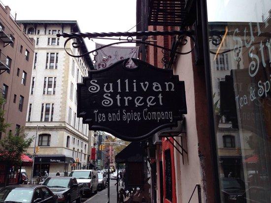 Sullivan Street Tea and Spice Company照片