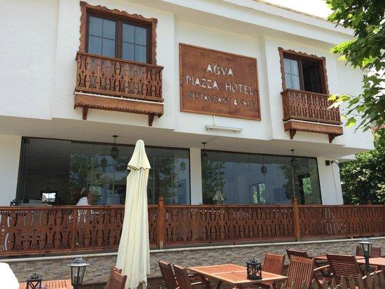 Ağva Piazza Hotel