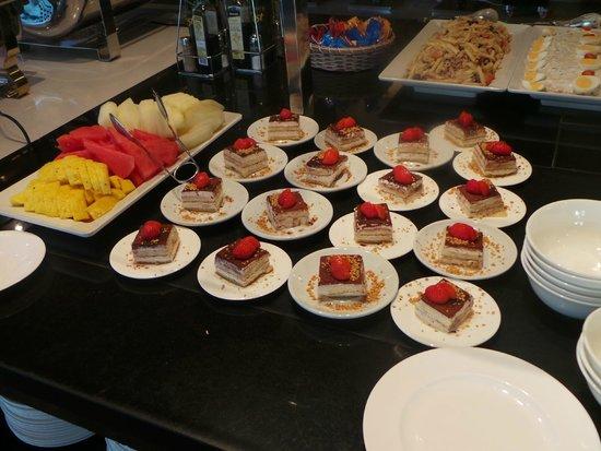 Hotel SB BCN Events: Dessert
