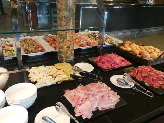 Hotel SB BCN Events: Dinner