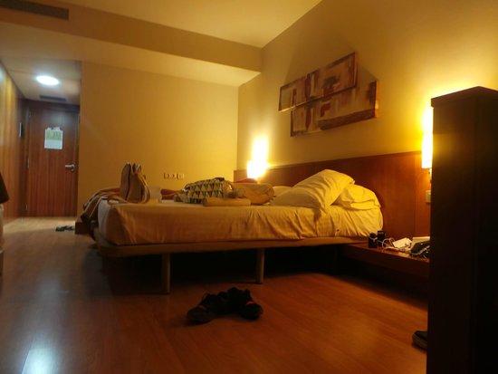 Hotel SB BCN Events: Room