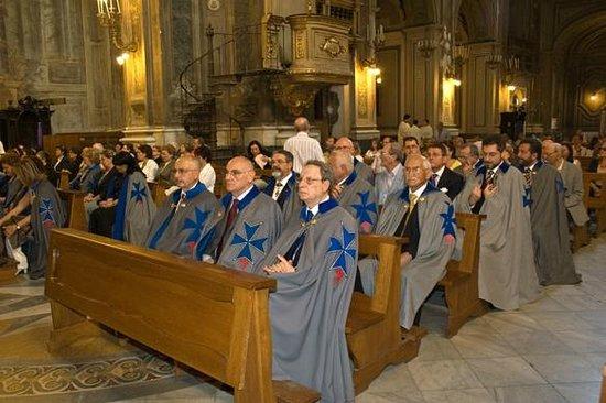 Parrocchia Santa Brigida