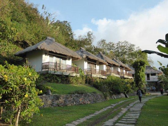 Kelimutu Crater Lakes Eco Lodge, Moni, Flores: Eco Lodge