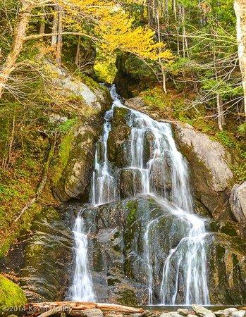 Fitch Hill Inn: Glen Moss Falls near Stowe