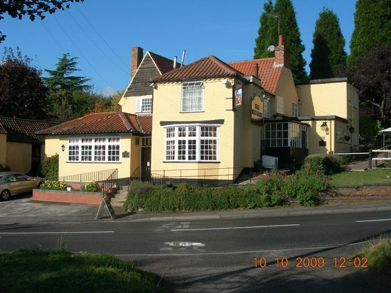 The Red Lion Nottingham Southwell Rd Restaurant Reviews Phone Number Photos Tripadvisor