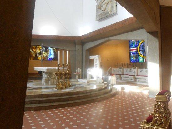 Parrocchia Matrice Santa Maria Maggiore