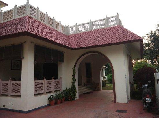 Photo of Balunda House Udaipur