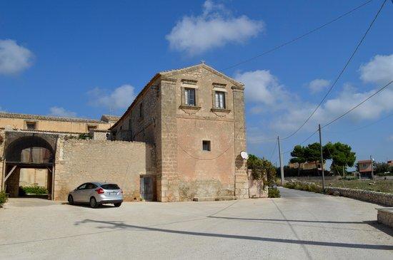 Santuario Convento Madonna delle Milizie