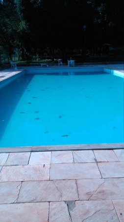 Royal Iguassu Hotel: pileta al aire libre