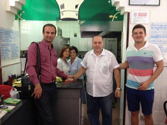 Da Vittorio Presto e Bene : Muhtesem yerel lezzet��  İyi anilar ile istanbul a donuyoruz