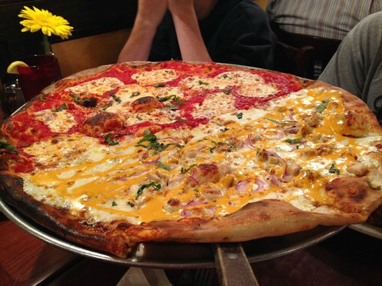 Napoli S Pizza Hoboken 1118 Washington St Menu Prices Restaurant Reviews Order Online Food Delivery Tripadvisor
