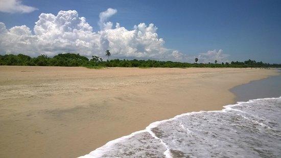 Trincomalee Beach: trinco 5