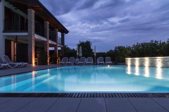 Hotel Relais agli Olivi