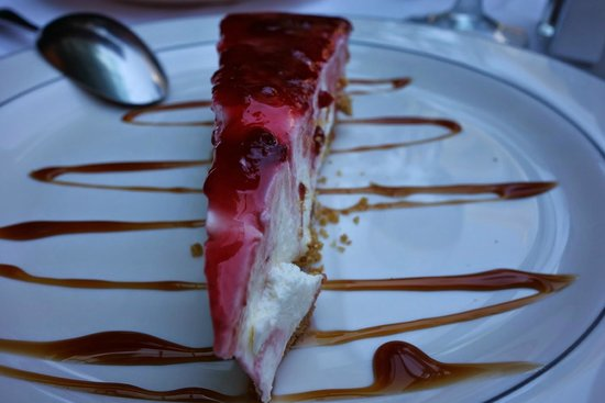 Oroscopo : One of the two amazing desserts