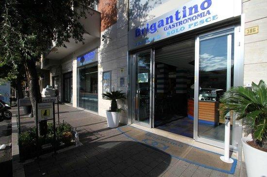 Brigantino Gastronomia, Pescara - Restaurant Reviews, Phone Number ...