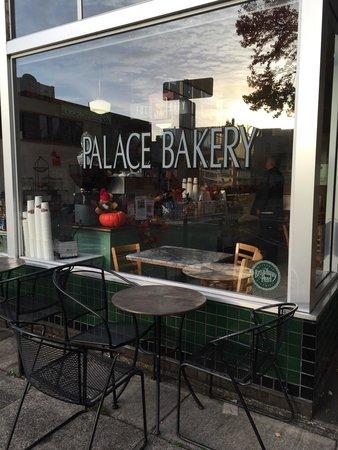 Palace Bakery