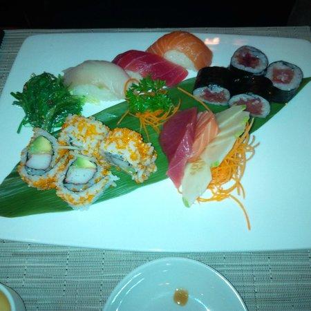 Nishi Restaurant: Sushi At Nishi