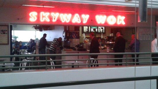 Skyway Wok