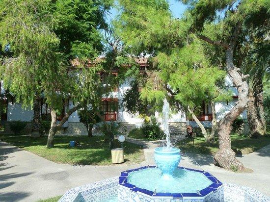 Ali Bey Club Manavgat: Beautiful gardens