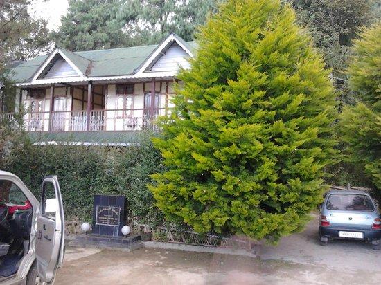 Ziro Valley Resort
