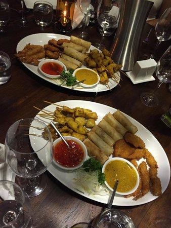 Matou: A taste of banquet A
