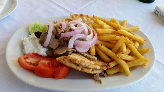 Restaurant Olympias