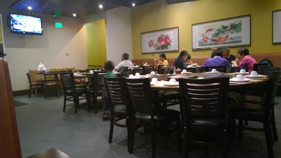 Fortune Star Restaurant