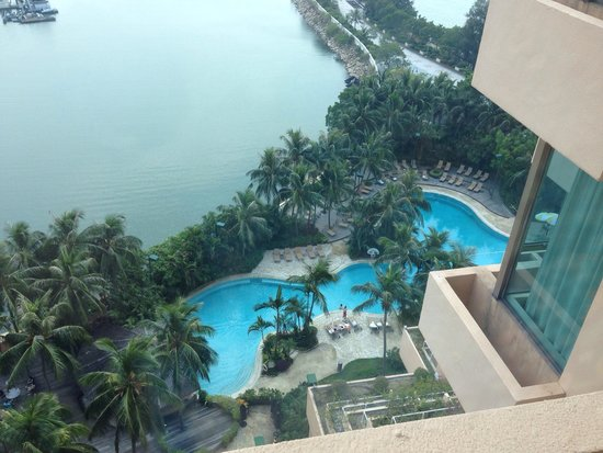Hong Kong Gold Coast Hotel : 9 oct 2014