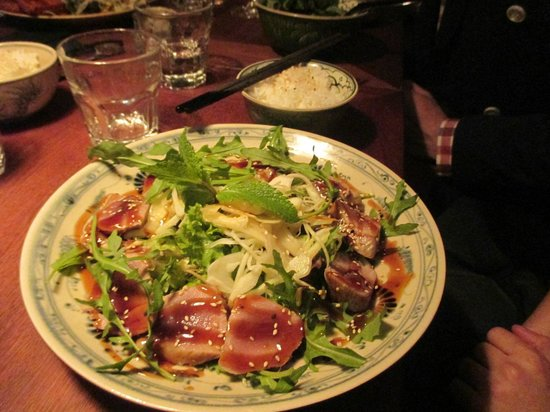 Photo of Asian Restaurant Van Anh at Oderberger Str. 7, Berlin 10435, Germany