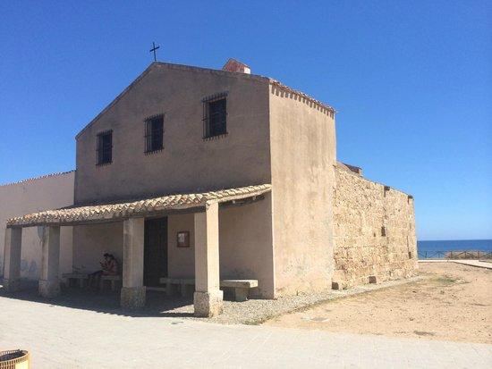 Chiesa di Sant'Efisio a Giorgino