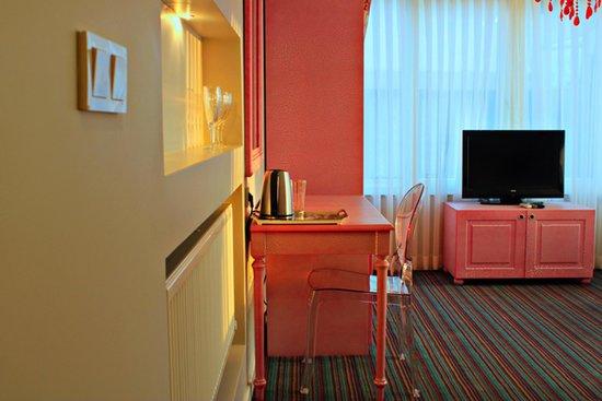 Hotels Pour Une Escapade A Istanbul : Santa lucia hotel istanbul turquie voir les tarifs avis et