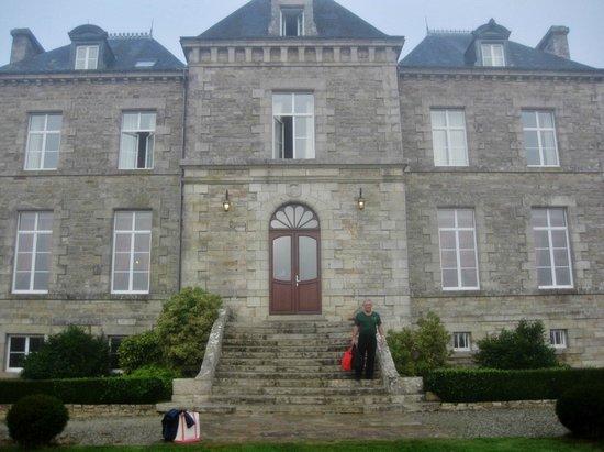 Domaine de la Ferriere, Hotel and Restaurant