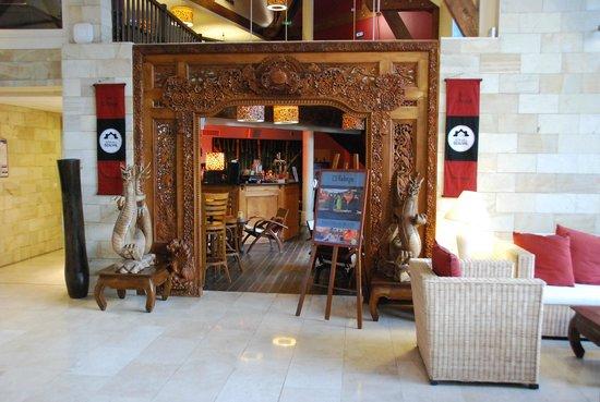 echoppe picture of les jardins de beauval saint aignan tripadvisor. Black Bedroom Furniture Sets. Home Design Ideas