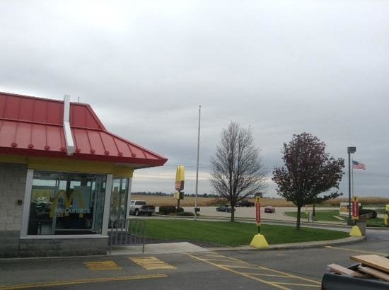 Fast Food Restaurants Near University Of Illinois Champaign