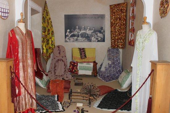 Musee de l'Art de Vivre Marocain: Musee