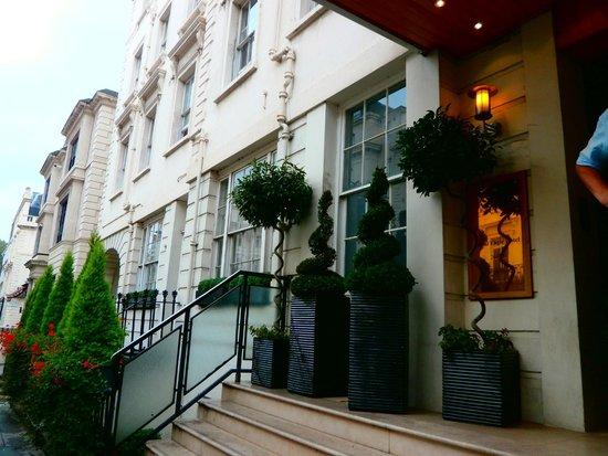 Royal Eagle Hotel London Tripadvisor