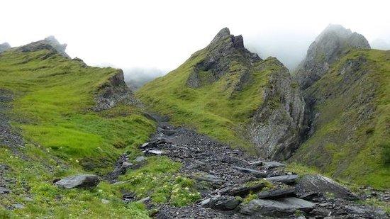 Männlichenbahn Grindelwald: Randonnée jusqu'à Kleine Scheidegg