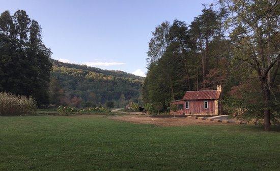 Blackberry Farm: The Woodshed
