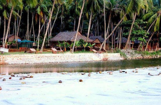 Kappil Paradise Resort