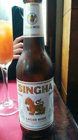 Mondol Kiri : petite bière