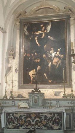 Pio Monte della Misericordia: Le sette opere di Misericordia