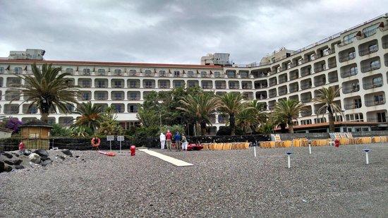 Hilton hotel naxos giardini sicily italy picture of hilton giardini naxos giardini naxos - Hotel ai giardini naxos ...