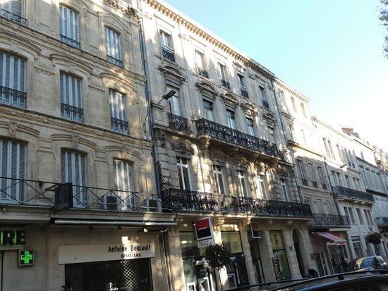Rue de la Republique: Panoramica