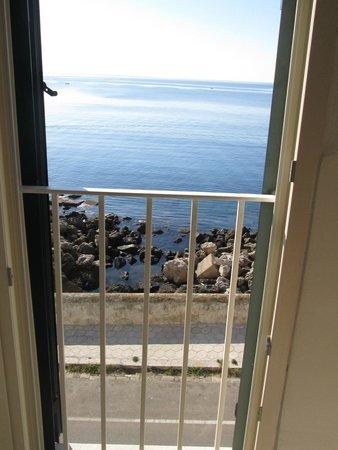 Vista dalla stanza stracca foto di la finestra sul mare - La finestra sul mare gallipoli ...