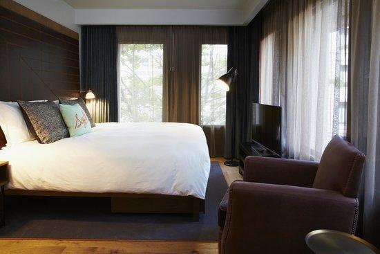 Hoxton Hotel Holborn Tripadvisor