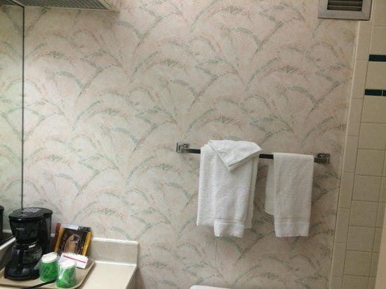 Willowbrook Inn: Room Bathroom